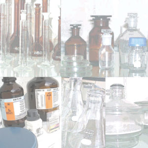 LABORATORY REAGENTS & SUPPLIES