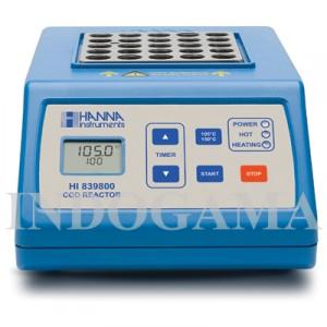 HANNA COD Reactor HI839800
