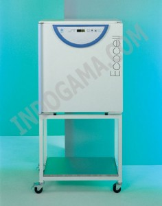 MMM, Laboratory oven, Ecocell 55