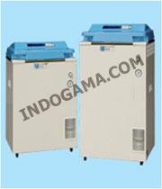 HIRAYAMA Autoclave HVA-110