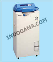 HIRAYAMA Digital Autoclave HVE-50