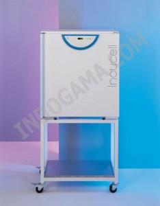 MMM, Laboratory Incubator, incucell 111