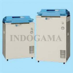 HIRAYAMA HV 85 sterilizer