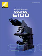 NIKON ECLIPSE E100